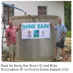Giving Back: Safe Drinking Water