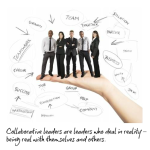Are You A Collaborative Leader ?