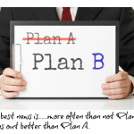 Plan B Is An Invaluable Leadership Skill
