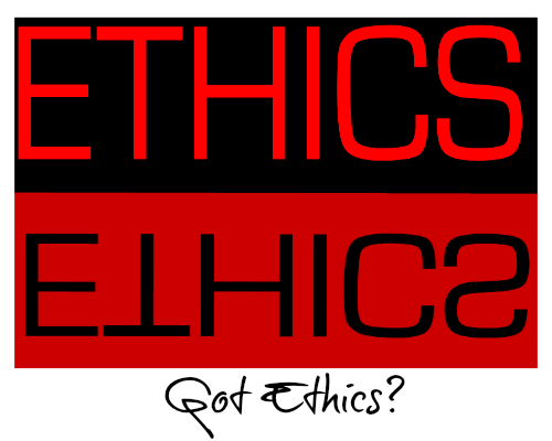 The Leadership Of Ethics
