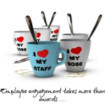 Think You Rule At Employee Engagement? You Don't. Here's Why.