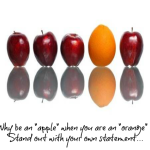 How To Be Authentic (just like everyone else!)