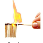 Leading On Business: Success Is Like Fire For A Team