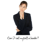 Am I A Leader?