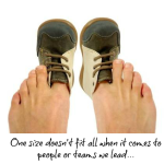 Leading On Management: One Size Doesn't Fit All!