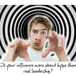 Leading On Management: Influence Is More Than A Buzzword