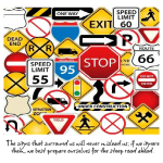 Your Road Ahead: Interpret These 5 Signs