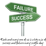 Are You Learning from Failure or Letting it Define You?