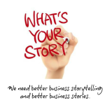 Leading On Marketing: The Art of Business Storytelling