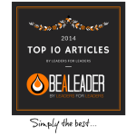 The Best of BEALEADER 2014 Edition