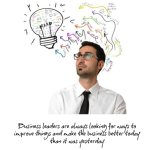 Leading On Business: Ten Ways Leaders Can Make Their Business Better