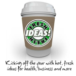 Leading On Business: Fresh Ideas To Start Your New Year