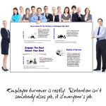 Leading On Careers: Retaining Your Best Is EVERYONE'S Job!