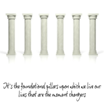 Leading On Management: What Are Your Foundational Pillars?