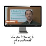 3 Quick Ways to Improve Your Listening for Content Marketing Success