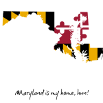 Maryland Is My Home