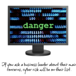 Leading On Technology: Protecting Your Business from Cyber Liability