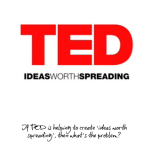 Why TED Talks Inspire but Don't Make Leaders